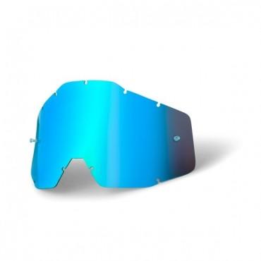 Ecran 100% iridium Bleu Accuri / Strata / Racecraft