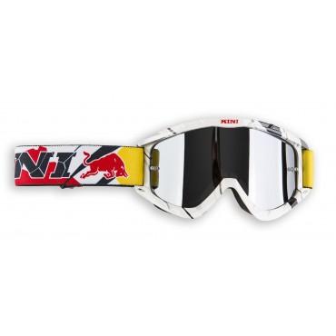 Masque Cross Kini Red Bull Revolution