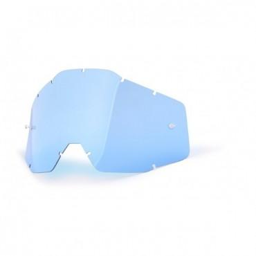 Ecran bleu antibué 100%  Accuri / Strata / Racecraft