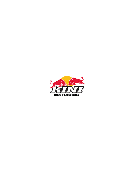 Manufacturer - Red Bull Kini